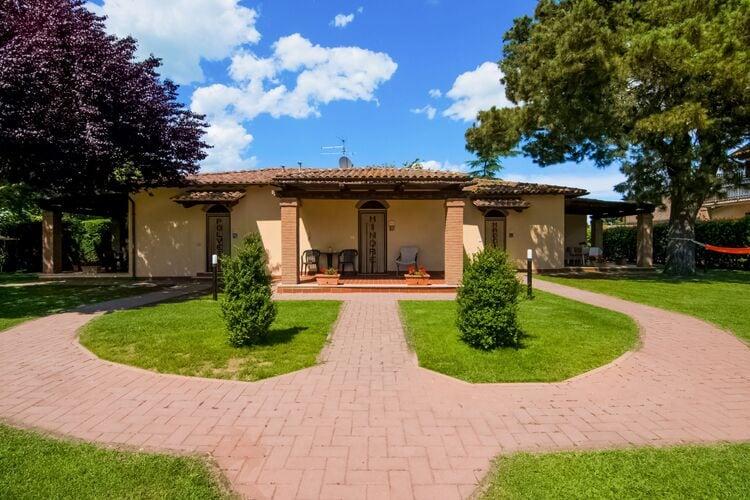 Vakantiehuizen Italie | Umbrie | Villa te huur in CASTIGLIONE-DEL-LAGO met zwembad  met wifi 4 personen