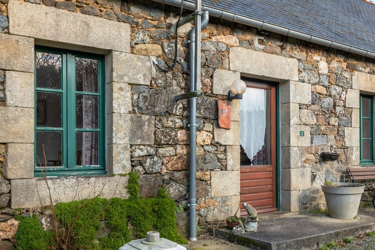 vakantiehuis Frankrijk, Bretagne, La Chapelle Neuve vakantiehuis FR-22160-08