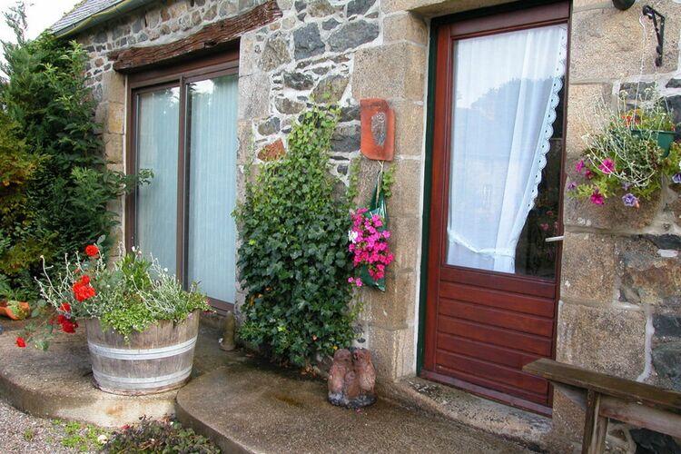 vakantiehuis Frankrijk, Bretagne, La Chapelle Neuve vakantiehuis FR-22160-11