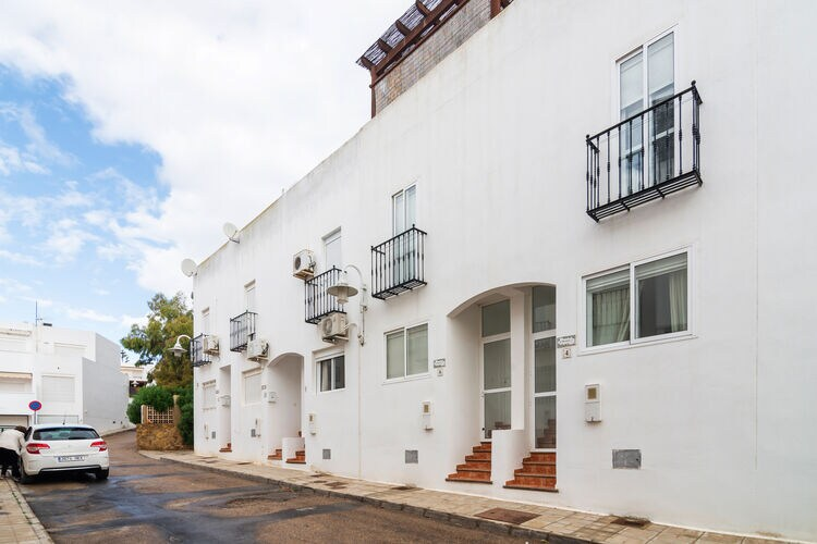 lastminute deals - Vakantiehuis    in Costa Almeria  huren - Vakantiehuis  Costa Almeria
