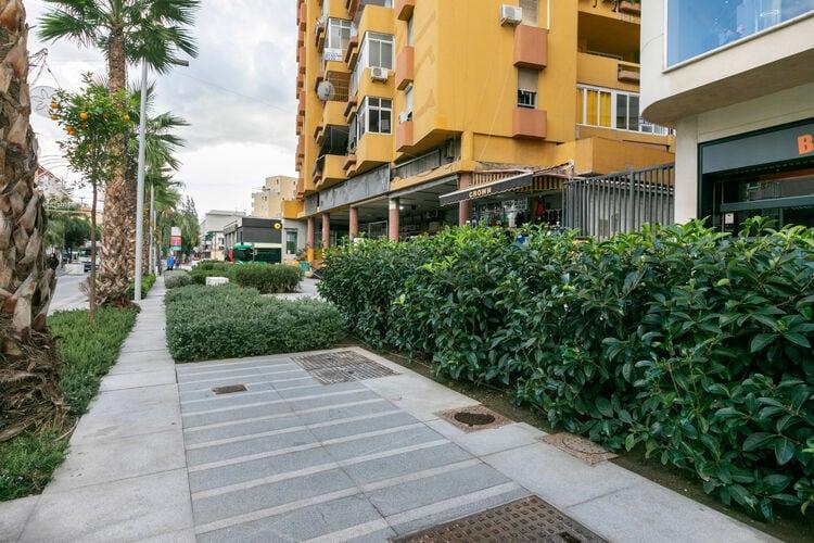 Estudio en Torremolinos Centro  Andalusia Inland Spain