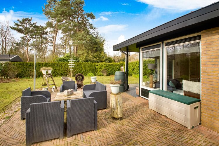 Vakantiehuizen Nederland | Overijssel | Bungalow te huur in Denekamp   met wifi 4 personen