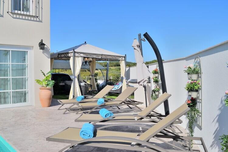 Villa Kroatië, Istrie, Krasica Villa HR-52460-25