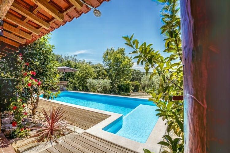 Vakantiehuizen Portugal | Centraal-Portugal | Vakantiehuis te huur in Carcavelos met zwembad  met wifi 6 personen
