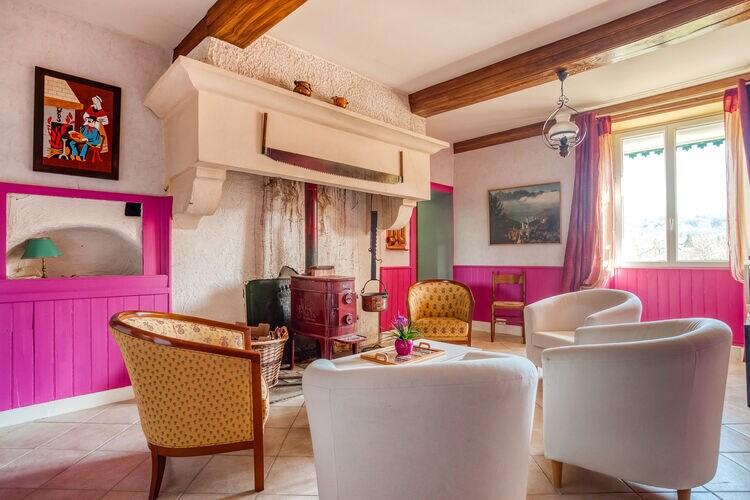 Vakantiehuizen Jura te huur Anchenoncourt-et-Chazel- FR-70210-03   met wifi te huur
