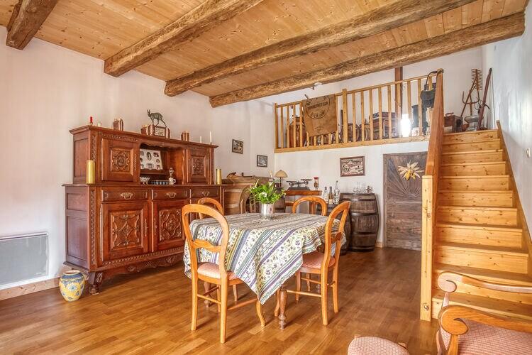 vakantiehuis Frankrijk, Jura, Anchenoncourt-et-Chazel vakantiehuis FR-70210-03