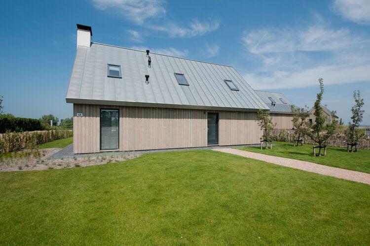 vakantiehuis Nederland, Zeeland, Tholen vakantiehuis NL-4691-26