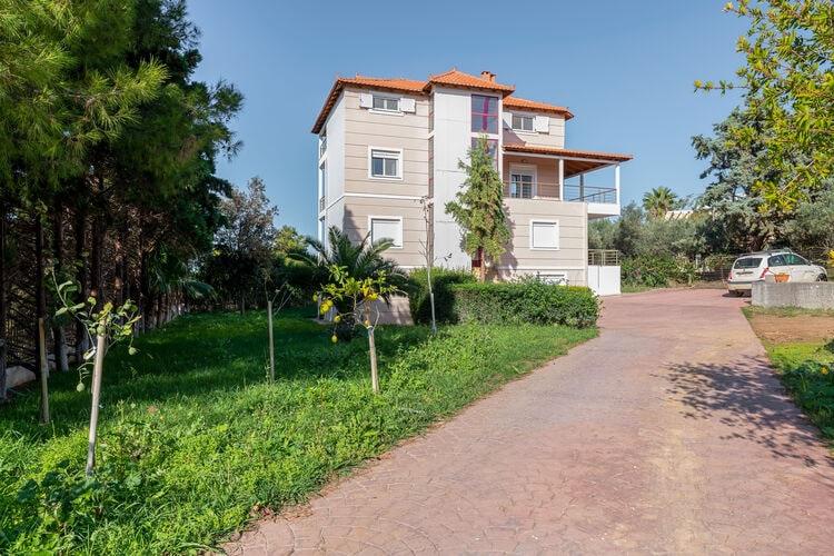 vakantiehuis Griekenland, Centraal Griekenland, Chalkida vakantiehuis GR-34100-10
