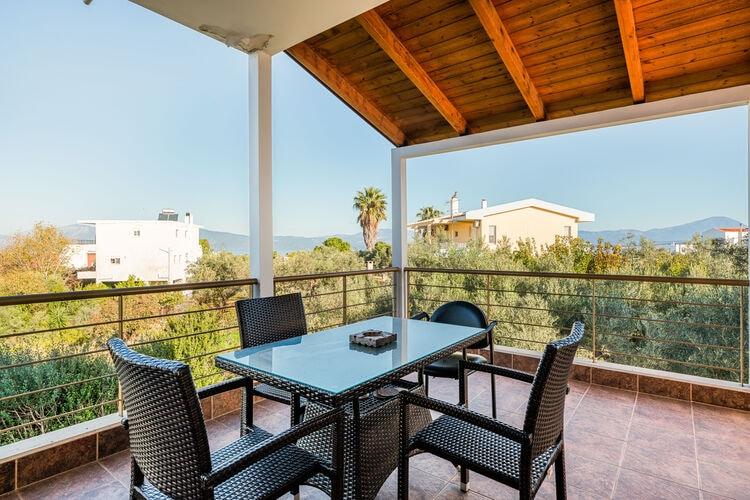 Vakantiehuizen Griekenland | Centraal-Griekenland | Vakantiehuis te huur in Chalkida   met wifi 3 personen