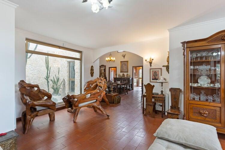 Villa Italië, Lazio, Roma Villa IT-00123-02