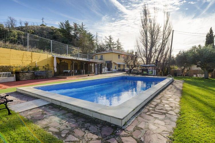 Spanje   Navarra   Villa te huur in Assa-lava met zwembad  met wifi 10 personen