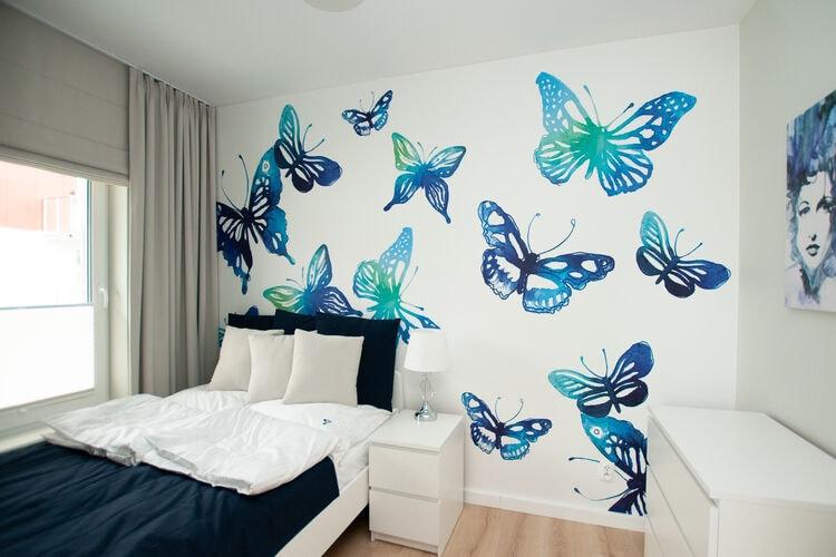 Appartement Polen, wepo, Kołobrzeg Appartement PL-78100-02