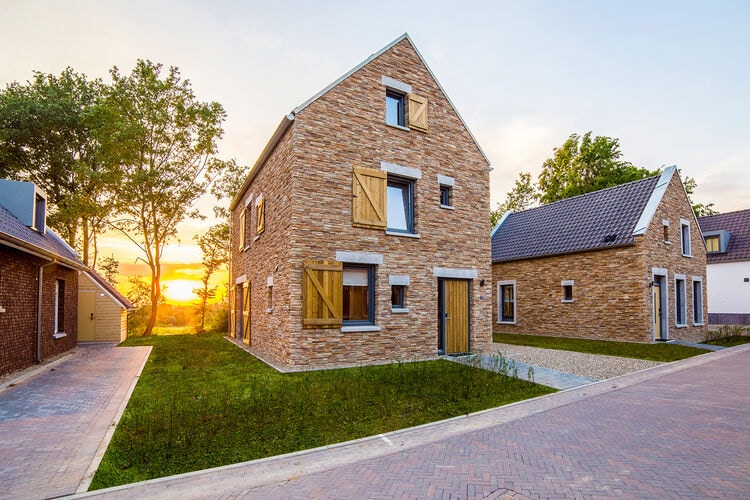 Villas Nederland | Limburg | Villa te huur in Maastricht   met wifi 10 personen