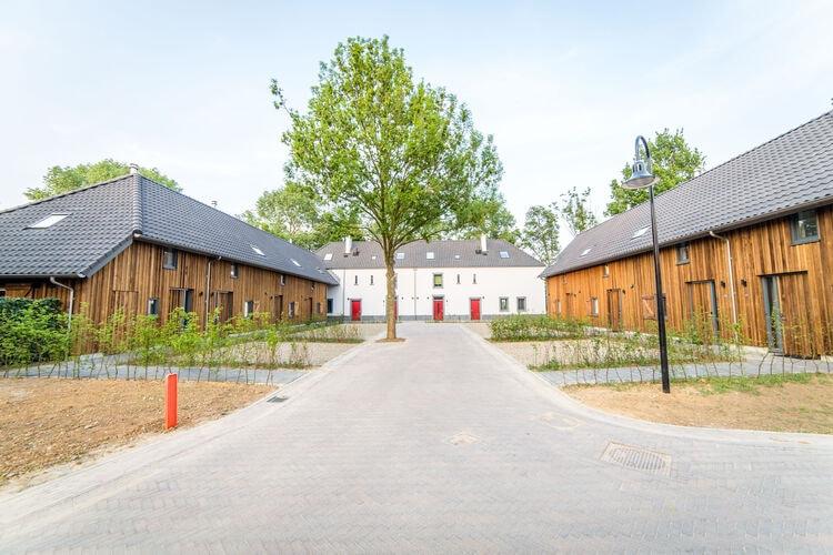 vakantiehuis Nederland, Limburg, Maastricht vakantiehuis NL-6216-15