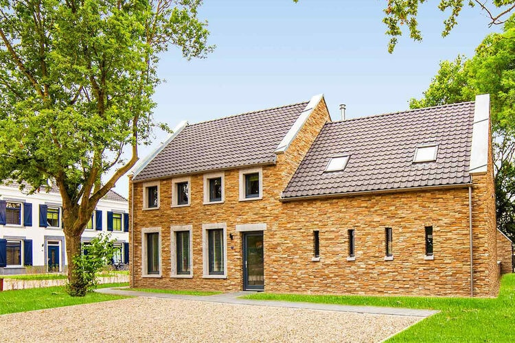 Villas Nederland | Limburg | Villa te huur in Maastricht   met wifi 20 personen