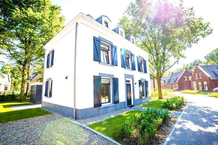 Villas Nederland | Limburg | Villa te huur in Maastricht   met wifi 12 personen