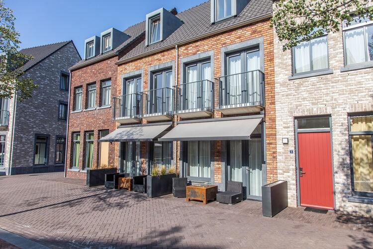 Resort Maastricht 21  Limburg Netherlands