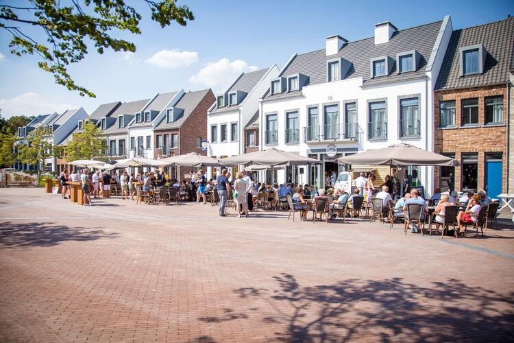 Resort Maastricht 12  Limburg Netherlands