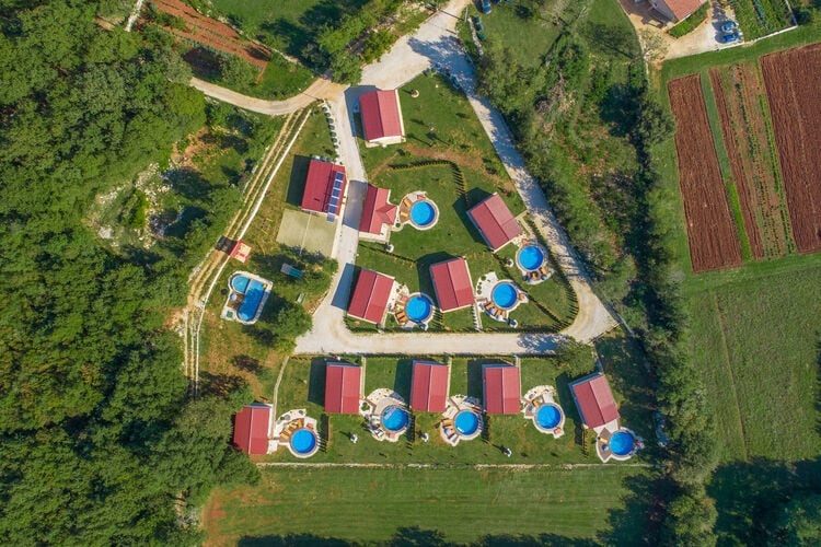 vakantiehuis Kroatië, Istrie, Kringa vakantiehuis HR-00029-71