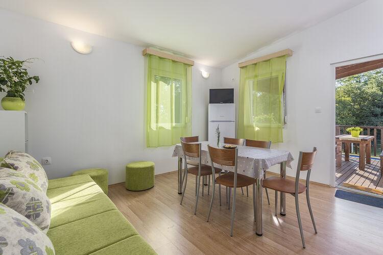 Villa Kroatië, Istrie, Kringa Villa HR-00029-75