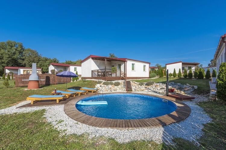 Villa Kroatië, Istrie, Kringa Villa HR-00029-77