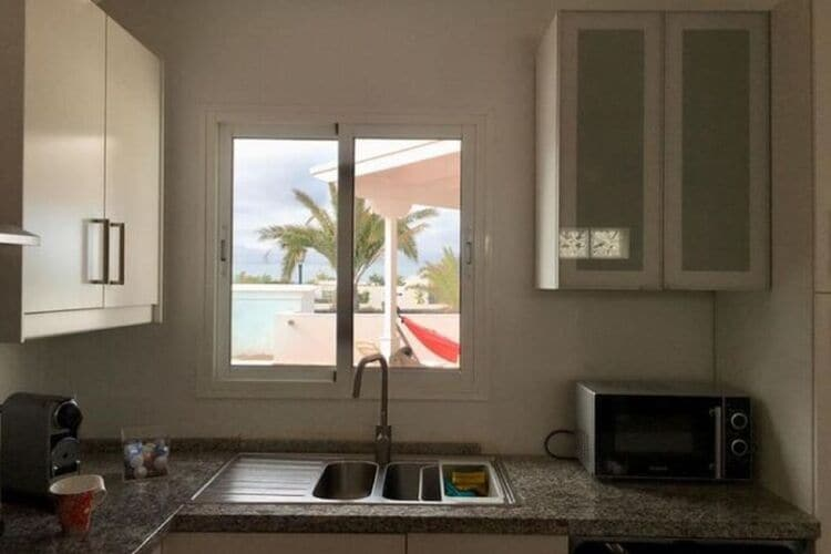 vakantiehuis Spanje, lnzt, Teguise vakantiehuis ES-35508-10