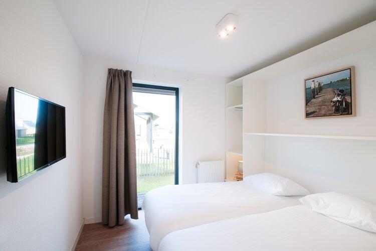 vakantiehuis Nederland, Zeeland, Tholen vakantiehuis NL-4691-29