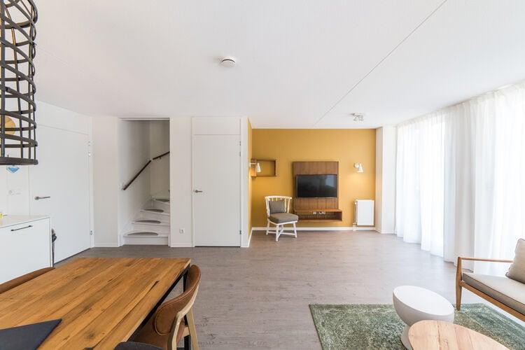 Vakantiehuizen Nederland | Limburg | Appartement te huur in Maastricht met zwembad  met wifi 6 personen