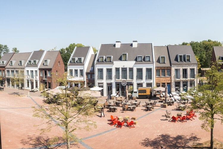 Resort Maastricht 24  Limburg Netherlands
