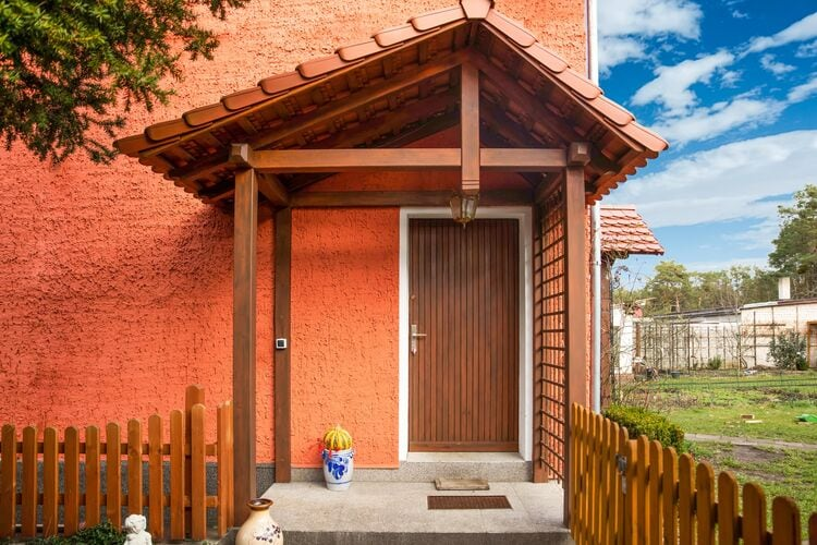 Villa Duitsland, Berlijn, Königs Wusterhausen OT Niederlehme Villa DE-00032-34