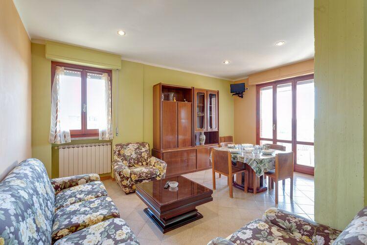 Appartement Italië, Toscana, Tuoro sul Trasimeno Appartement IT-06069-45