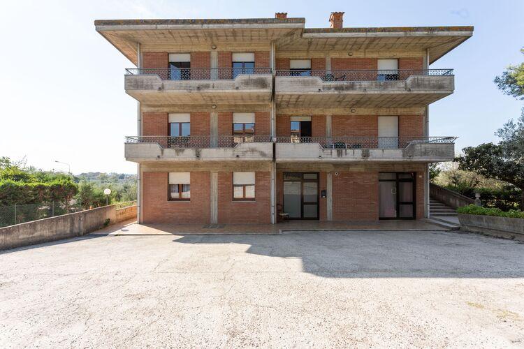 Appartement Italië, Toscana, Tuoro sul Trasimeno Appartement IT-06069-47