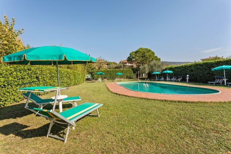 Appartement Italië, Toscana, Tuoro sul Trasimeno Appartement IT-06069-48