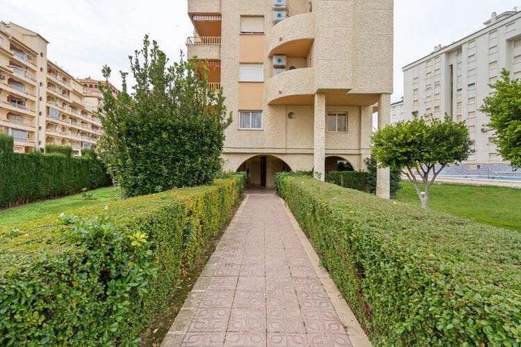 Apartment Costa de Valencia