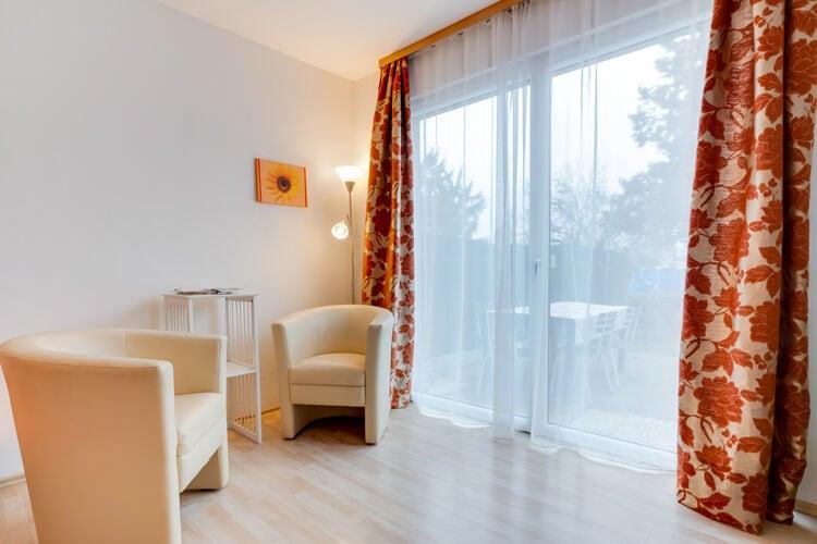 Vakantiehuizen Oostenrijk | Niederoesterreich | Vakantiehuis te huur in Hohenau-an-der-March   met wifi 4 personen