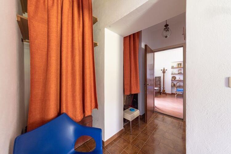 vakantiehuis Italië, Campania, Bosco vakantiehuis IT-84070-24