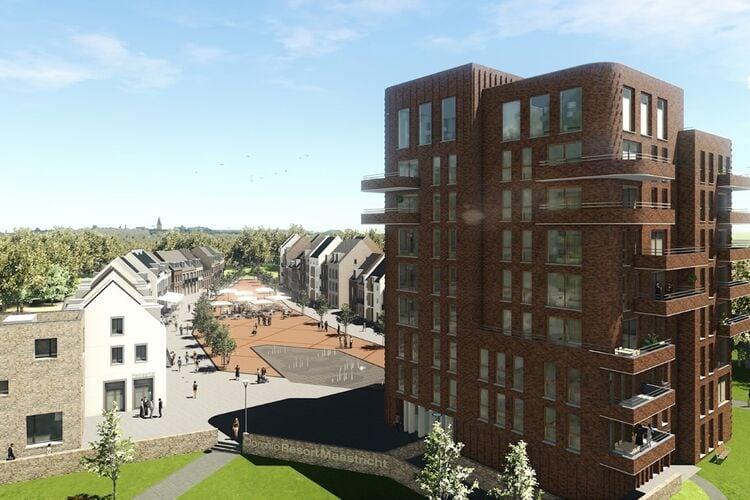 Resort Maastricht - Prins van Oranje 3  Limburg Netherlands
