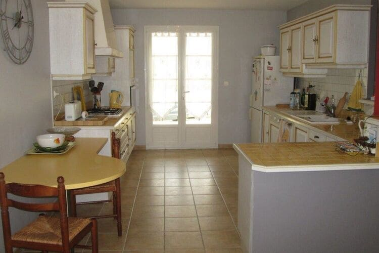 vakantiehuis Frankrijk, Midi-Pyrenees, Saint-Michel-de-Bannières vakantiehuis FR-46110-03