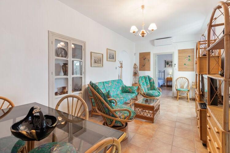 Vakantiehuizen Torre-del-Mar te huur TORRE-DEL-MAR- ES-00066-03   met wifi te huur
