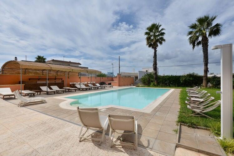 Appartement Italië, Puglia, Gagliano del Capo Appartement IT-73034-04