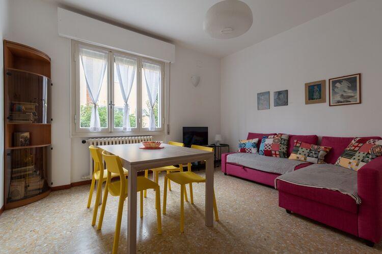 Vakantiehuizen Italie | Italiaanse-Meren | Vakantiehuis te huur in Salo   met wifi 4 personen