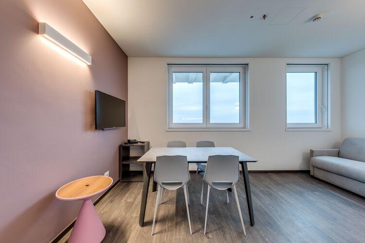 Vakantiehuizen Italie | Veneto | Appartement te huur in Venice   met wifi 4 personen
