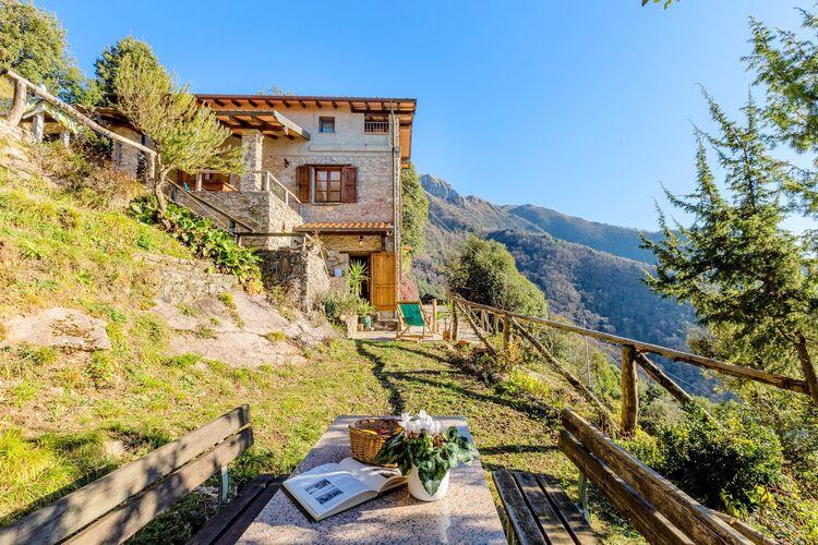 vakantiehuis Italië, Toscana, Camaiore vakantiehuis IT-55041-77