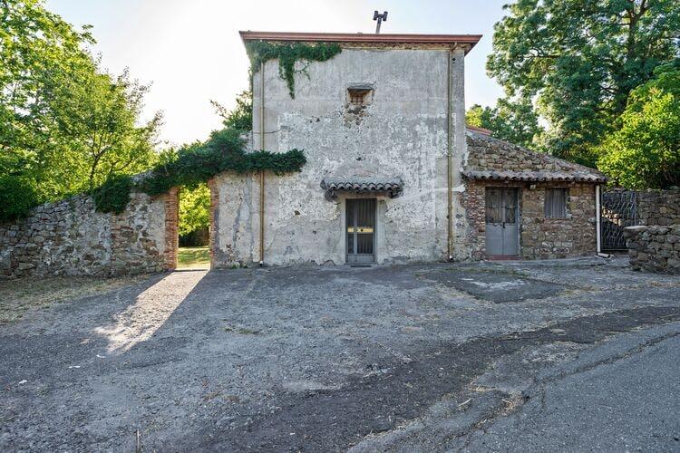 vakantiehuis Italië, Sicilia, Maniace vakantiehuis IT-95030-32
