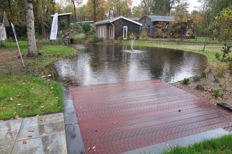 Chalet Nederland, Gelderland, Hoenderloo Chalet NL-7351-20