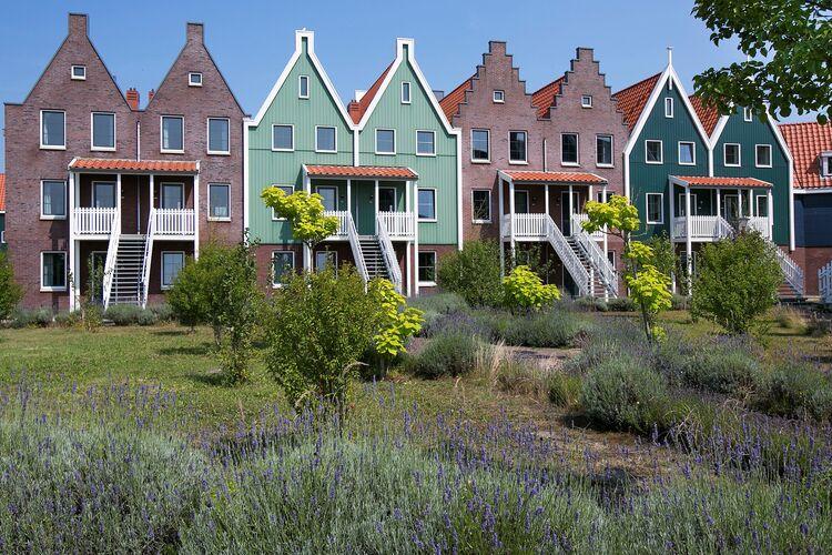 Vakantiehuizen Nederland | Noord-Holland | Vakantiehuis te huur in Volendam met zwembad  met wifi 12 personen