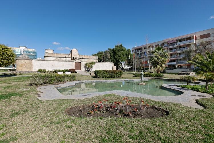 Appartement Spanje, Andalucia, RINCON DE LA VICTORIA Appartement ES-00067-32
