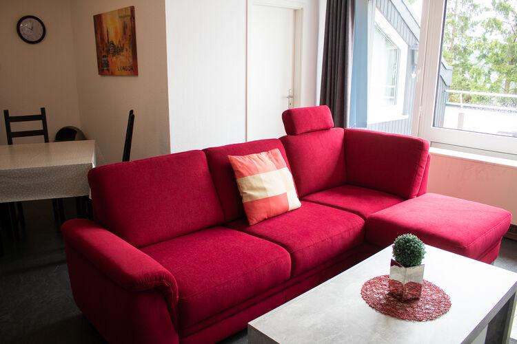 Appartement Duitsland, Sauerland, Winterberg Appartement DE-59955-268