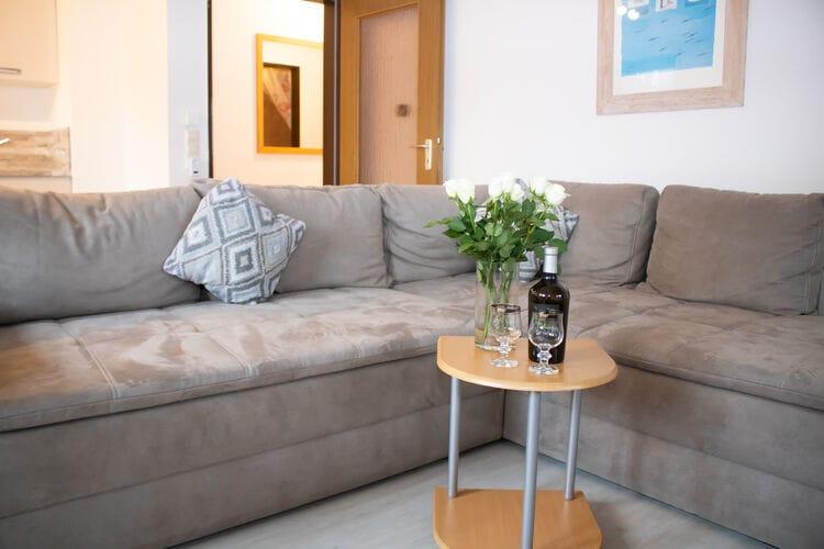Appartement Duitsland, Sauerland, Elkeringhausen Appartement DE-59955-271