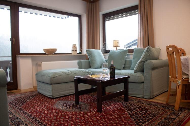 Appartement Duitsland, Sauerland, Nordenau Appartement DE-59955-273